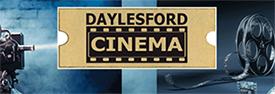 Daylesford Cinema Logo