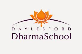 Daylesford Dharma School Logo